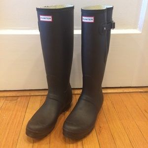 Men's Original Tall Rain Boot